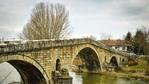Кадин мост в Невестино - легенда за султани и невести