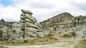 Каменните кукли в Македония – легенда за Веселата сватба