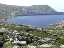 Язовир Калин – най-високо разположеният язовир на Балканите