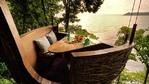 Вечеря като никоя друга: Ресторант на дърво в Тайланд
