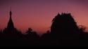 Двуминутна вълнуваща разходка из Мианмар (видео)