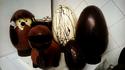 Мечти от шоколади и шоколади от мечтите в Брюксел