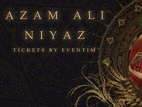 Емблемата на уърлд музиката Азам Али за първи път у нас