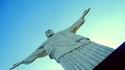 10 изненадващи факта за статуята на Христос Спасителя в Рио