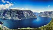 Норвежките фиорди – любов от пръв поглед