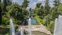 Вила Д`Есте – райска градина на крачка от Рим