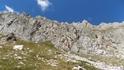 Изкачване на връх Вихрен по Джамджиевия ръб