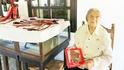 Симеонка Стойчева, която на 93 години още тъче ли, тъче