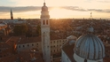 Пътувай от креслото: Венеция, каквато не сте я виждали (видео)
