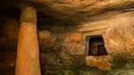 Подземните гробници на Сардиния – Ангелу Рую
