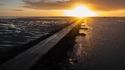 На ръба: Потъващото френско шосе