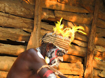 Експедиция Папуа Нова Гвинея