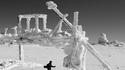 Зима извън пистите в снимките на Виктор Троянов