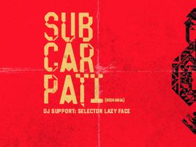 Концерт на Subcarpati в клуб Терминал 1