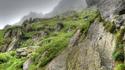 Мистичният остров Ирландия (видео)