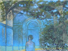 Отражения - изложба на Мариана Маринова в галерия Сердика