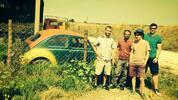 Весо от Мерудия: Една мечта е напът да се сбъдне