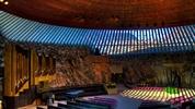 Чудесата на Земята: Подземната църква на Хелзинки
