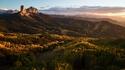 Насладете се на невероятната есен в Колорадо (видео)