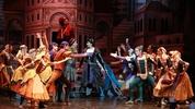Руската балерина Анна Кравцова за сбъдването на мечтите