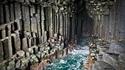 Пещерата Фингал – чудото, възпято от Менделсон