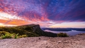 Пътувай от креслото: Нова Зеландия от изгрев до залез