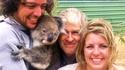 Къде можеш да гушкаш коала и да храниш кенгурче