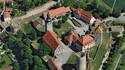 Замъкът Квертфурт – един от най-големите в Германия