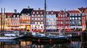 Безплатни забележителности и забавления в Копенхаген