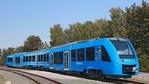 Германия пуска първия ековлак в света