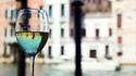 Защо във Венеция виното се пие на сянка