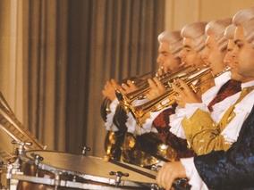 Vienna Mozart Orchestra с грандиозен концерт в София