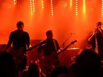 Ostava Rock&Roll night в Sofia Live Club