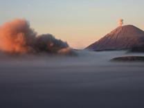 Преживявания веднъж в живота: Изгрев на ръба на вулкана Бромо