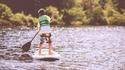 Как да вдъхновите децата си за пътешествия