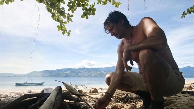 Алберто Оркахо и необикновените му пътешествия от цял свят