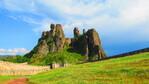 Красотата на Белоградчишките скали (снимки)