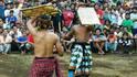 Пересеан: лудият спорт, който да гледаш, докато си в Бали