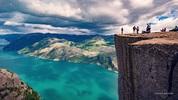 Магическата Норвегия - най на север в Северна Европа (ВИДЕО)