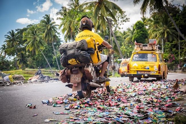 Четири филма за пътуване, които да гледаш януари