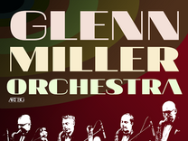 Концерт на оркестъра на Глен Милър в НДК
