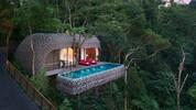 Бунгало от мечтите, закътано в джунглите на Тайланд