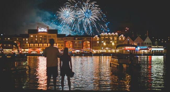 Най-добрите фестивали на фойерверките от януари до декември