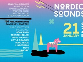 Nordic Soundscapes vol.2 - вечер на скандинавската музика