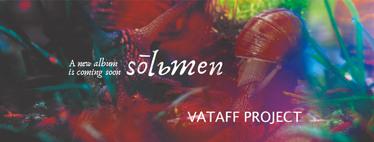Vataff Project представят новия си албум в Maze