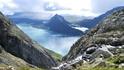 Норвегия обмисля да подари планински връх на Финландия
