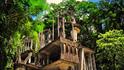 Райската градина в сърцето на Мексико