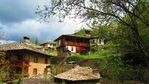 Село Ковачевица и загадките на планината