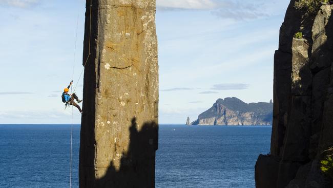 4 планинарски филма, които да гледате през февруари