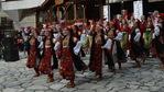 """Избраха най-добрите вина на """"Златен грозд"""", град Мелник"""